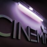 CINEMA je Nitogen i Nitogen je CINEMA