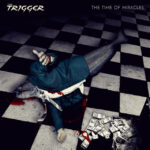 Novi album benda THE TRIGGER