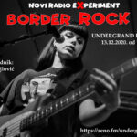 Border Rock (radio emisija)