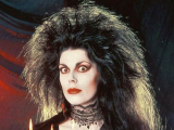 Patricia Morrison (Bags, Gun Club, and The Sisters of Mercy)