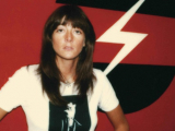 Cosey Fanni Tutti (Throbbing Gristle, Chris and Cosey)
