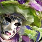 Iza maske – lice by Bravarica