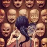 Čekaj da stavim masku