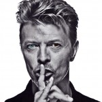 David Bowie je vanzemaljac