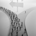 Put kojim se ređe ide