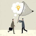 Kako se kradu ideje?