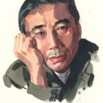 Murakami o pisanju
