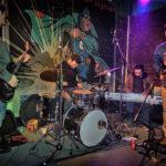 Stoned Heads, svemirski Jazz