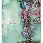 Myllen Art: Žena kao biće i boginja
