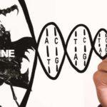 Massive Attack – Mezzanine – Muzički album uskladišten u DNK