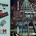 Promocija knjige 100 Pesama u kraft rumu Berlin Monroe