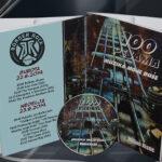 100 Pesama na Border Rocku #3