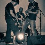 Border Rock 3: Muzikom protiv kiše