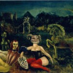 Leonora Karington i njena divlja, feministička strast u nadrealnom slikarstvu