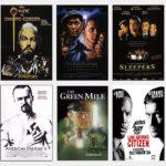 15 filmova + 2 serije o zatvorima i životu u zatvoru