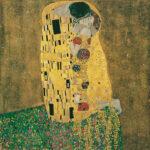 """Klimtov ikonski """"Poljubac"""" kao podstrekač seksualne revolucije u umetnosti"""