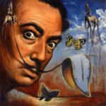 Salvador Dali – Moja borba