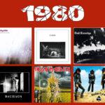 Jubilarni albumi, 40 godina od izdavanja-1980. (radio emisija)