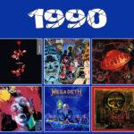 Jubilarni albumi, 30 godina od objavljivanja – 1990 (radio emisija)