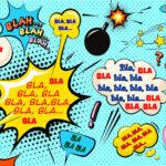 Bla, bla, bla… (radio emisija)