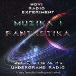 Muzika i fantastika (radio emisija)