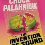 Nova knjiga Čaka Palahnjuka