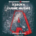 Azbuka čudne muzike – A (radio emisija)