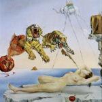 Prikaz snova u slikarstvu, od renesanse do nadrealizma