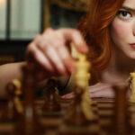 Pet filmova o šahu + Damin Gambit