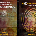 eXperiment u formi knjige