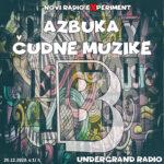 Azbuka čudne muzike – B (radio-eXperiment)