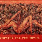 Značenje pesme The Rolling Stones – Sympathy For The Devil