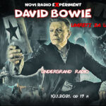 David Bowie – Umreti za umetnost (radio-eXperiment)