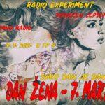 Dan žena – 7.mart (radio-eXperiment)