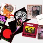 Jubilarni albumi, 50 godina od objavljivanja (1971, radio-eXperiment)