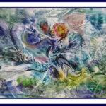 Slikanje vrelinom – Jelica Cica Savičić
