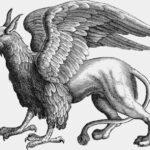 Rečnik simbola: Grifon