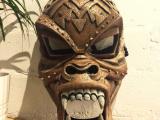 Maske 18