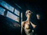 Arpad Slancik skulpture 04 - Fotografija Mikica Andrejić