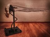 Arpad Slancik skulpture 12